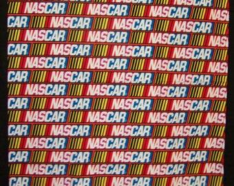 NASCAR Pillowcase