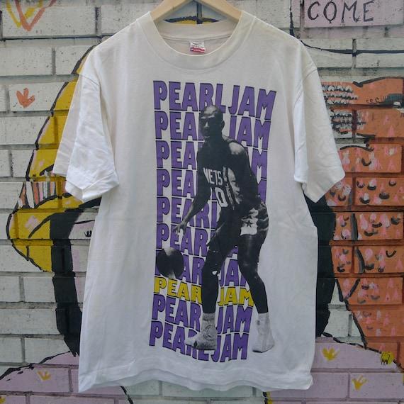 Pearl jam shirt Etsy