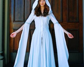 Legend of the Seeker Kahlan Confessor Dress