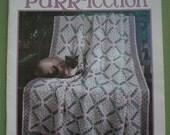 Leaflet Afghan Purr-fection