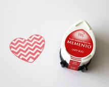 Memento Dew Drop ink pad, Lady Bug MD 300