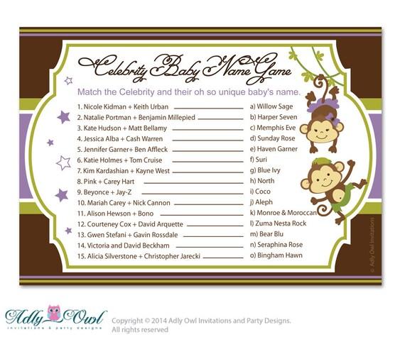 Celebrity Baby Name Generator   BabyCenter