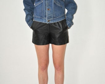 Vintage Denim Wrangler Jacket