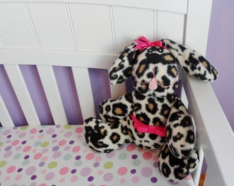 Lilly Leopard