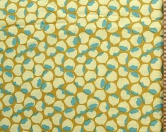 CLEARANCE SALE Joel Dewberry fabric Chestnut Hill Chestnuts JD10 LIchen 100% Cotton Free Spirit cotton Fabric by the yard