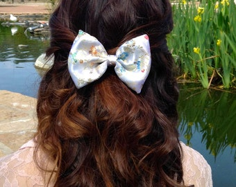 Japanese Inspired Bow