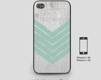 Cell Phone Case Iphone 5 / 5S / 5C 4 / 4S Samsung Galaxy S3 / S4 -Vintage Pattern Design Number 130