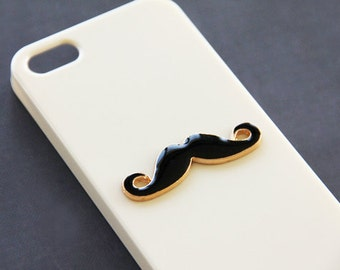 Trendy iPhone 5 Case Stylish iPhone 5 Case Mustache Cases Cell Phone Tough iPhone 7 Mustache Case  iPhone 7 Plus Mustache Case