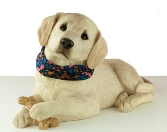 50% OFF!!  | Dog Scarf | The Scoggy | Dog Clothing | Dog Bandana | Tribal Dog Scarf | Dog Infinity Scarf