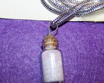 Fairy Protection Charm