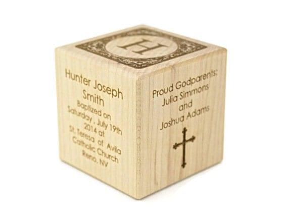 Godmother Gift Godparent Gift Personalized Gift For: Personalized Godparents Gift For Godmother Godfather By Koobik