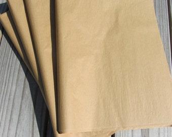 "48 Sheets Kraft Tissue Paper 20""x30"""