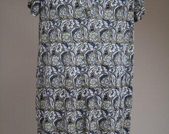 Silk dress by Karen Millen , England