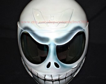 Motorcycle Helmet Etsy - Custom motorcycle helmet decals