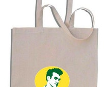 Completely original Morrissey Smiths tote bag 100% eco-cotton. Very cool!