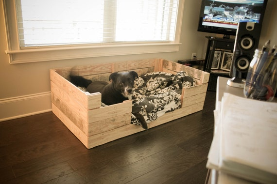great dane dog bed ideas 2