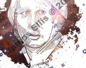 Doctor Who: The Fifth Doctor