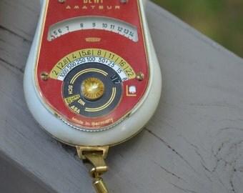 Bewi Light Meter