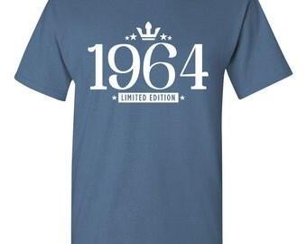 ... 50th birthday present, 50th birthday gift, Funny tshirt, humor tshirt