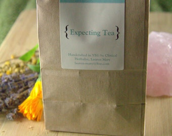 Expecting Organic Herbal Tea