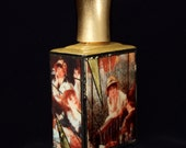 Renoir Perfume Bottle...