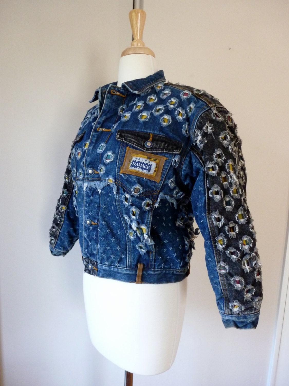 Trunks Jacket