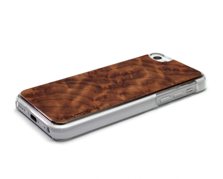 iphone 5c fall holz redwood maser holz iphone 5c case iphone. Black Bedroom Furniture Sets. Home Design Ideas