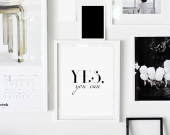 Motivational printable, motivational digital, motivational download, printable quote, printable art, inspirational, motivational art