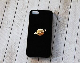 iPhone 8 Case Black iPhone Case Space 6 6s Case Planet Saturn Space iPhone 7 Case Black Case Gold Black iPhone 6s Plus iPhone 7 Case