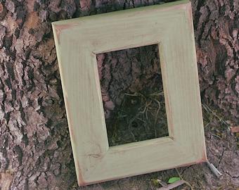 "CHOOSE YOUR COLOR  2"" Antique Picture Frame, Choose Your Size (3.5x5, 4x6, 5x7, 6x8, 8x10, 8.5x11, 11x14, 12x16, 16x20, 16x24, Custom)"