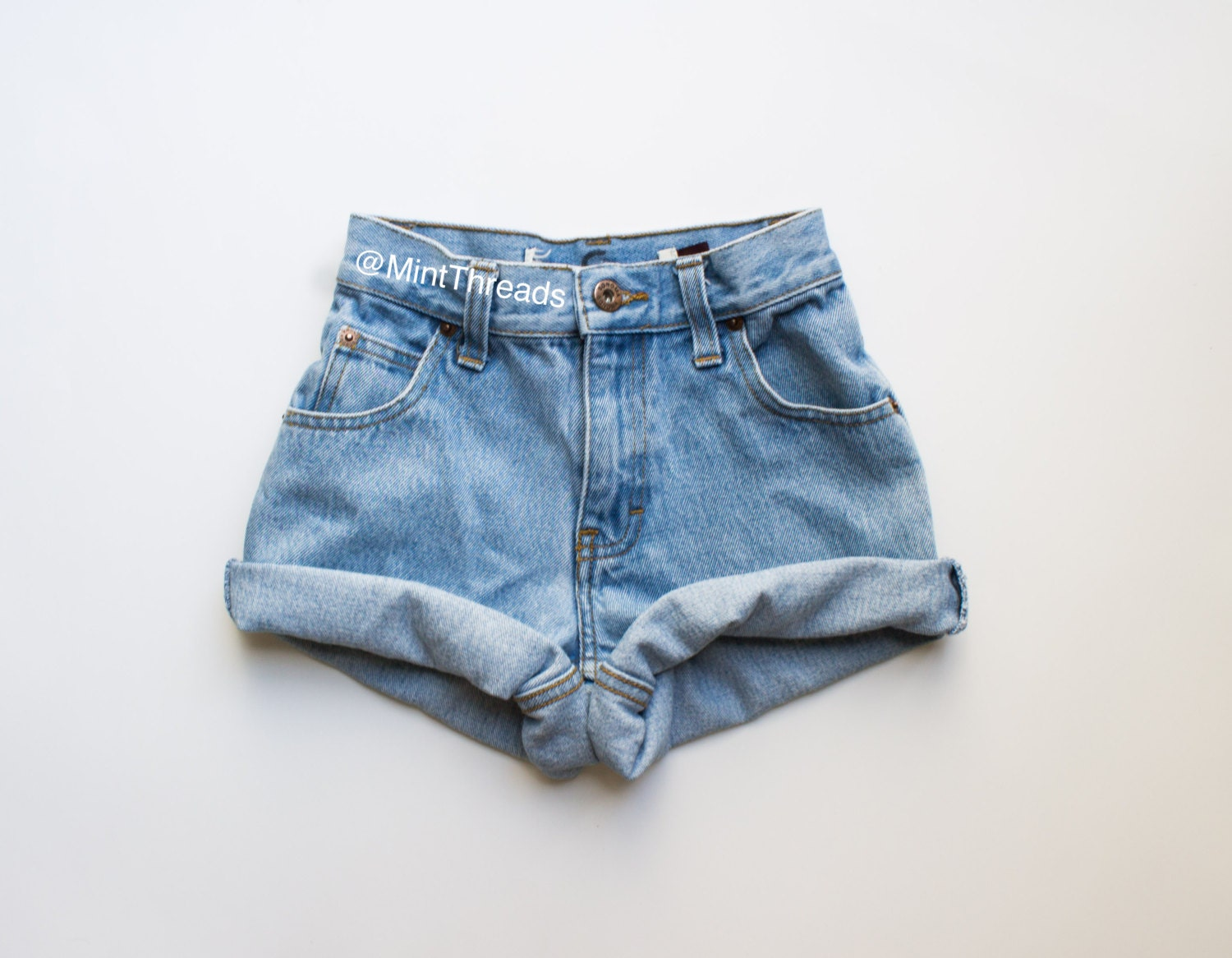 high waisted shorts designs - photo #40