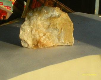 """Geode arch - 2 1/4""""w x 1 3/4""""h."""