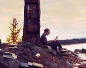 FInding Fiction In The Forest