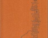 Gus Was A Christmas Ghost - Jane Thayer - Seymour Fleishman - 1970 - Vintage Book