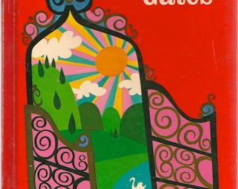 Enchanted Gates - Albert J. Harris and Mae Knight Clark - 1970 - Vintage Text Book