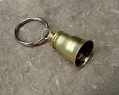 Bullet Shell Casing Motorcycle Good Luck Bell