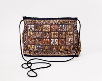 Turkish Woven Bag (d)