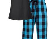 Smooth Coat Dachshund Bed Hog Pajamas