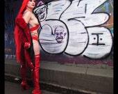 Performers artists portfolio press photos by kook teflon