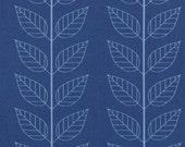 MOVING SALE Simply Color leaf Vine Navy