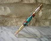 Bolt Action .30 Caliber Replica Pen (Trustone)