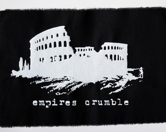 empires crumble patch