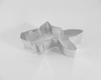 Gold Fish Cookie Cutter 3 1/2 inch