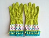 Gloves by Katherine by katgallery on Etsy