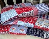 Dutch sisters quilt,