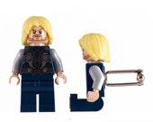 LEGO Thor Cufflinks