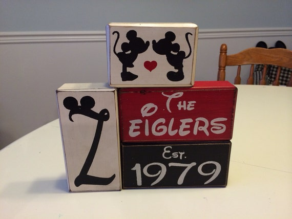 Personalised Wedding Gifts Disney : ... name custom set name and date, great wedding or anniversary gift