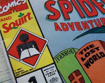 the amazing spiderman comic book