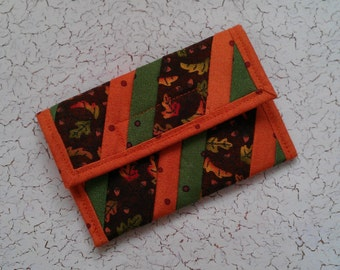 Quilted Coin Purse (CP110)
