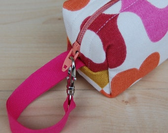 Summer Mosaic Mini (Pacifier Pouch)